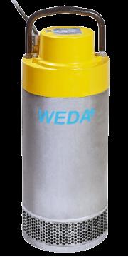 WEDA 60+